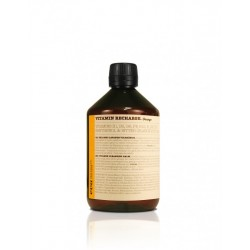 Shampoing Vitamin Orange 500ml
