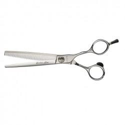 Ciseaux de barbier...