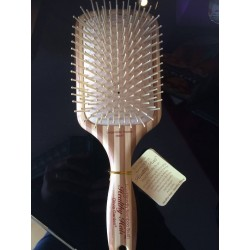 Brosse bambou rectangle